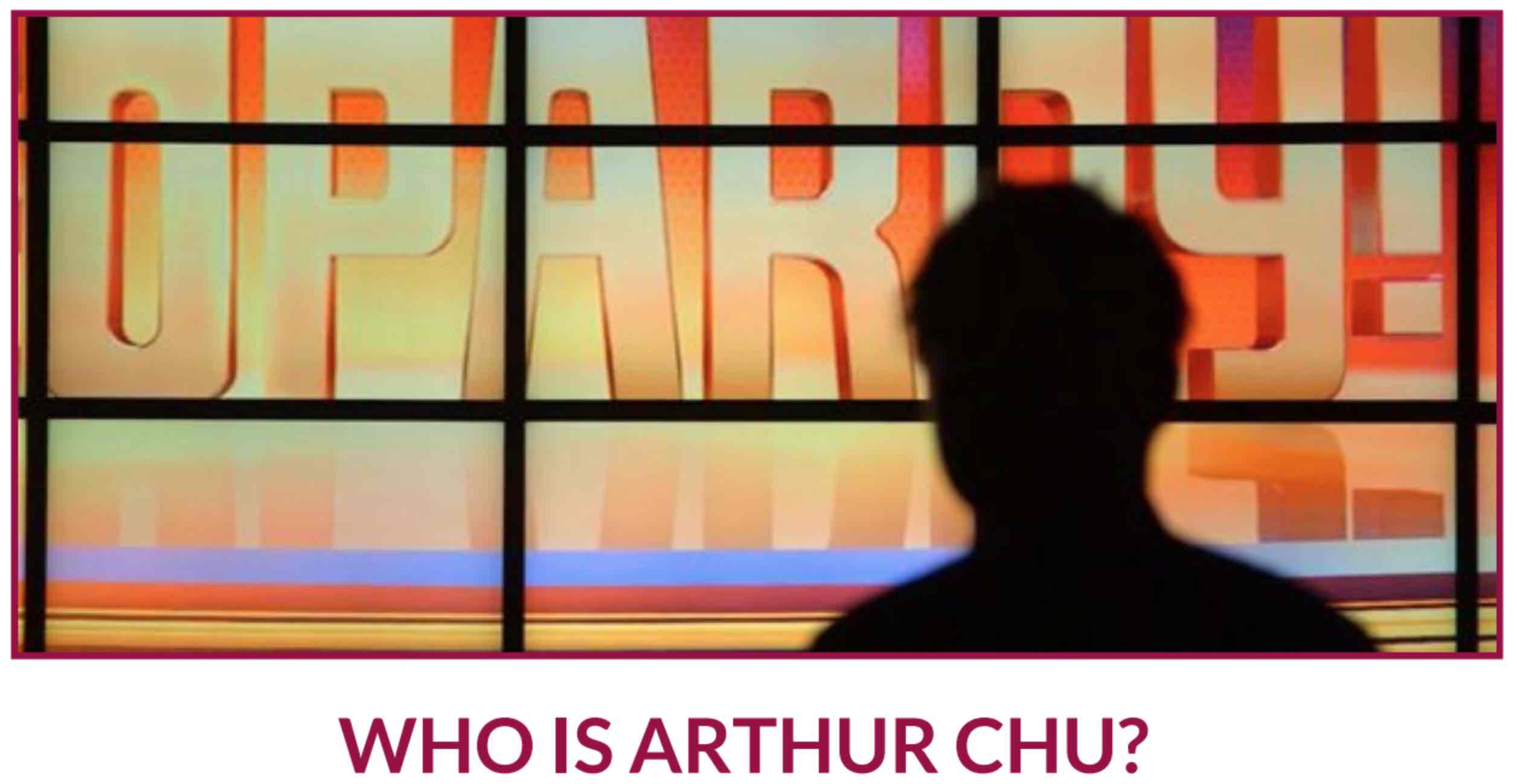 AC WORLD CHANNELS AMERICA REFRAMED WHO IS ARTHUR CHU 2018 05 22 8PM EST 9PM PST