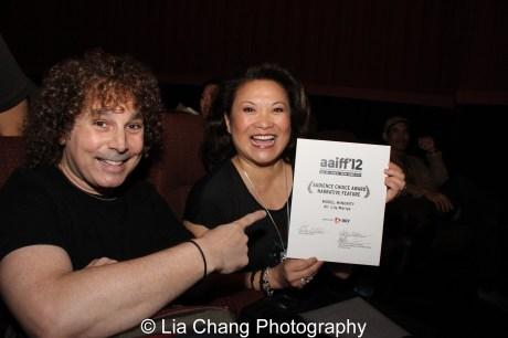Congratulations to Asian American International Film Festival '12 Award Winners