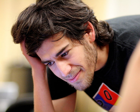 How the Legal System Failed Aaron Swartz - and Us by Columbia Law School Prof. Tim Wu