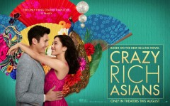 Updates! Congratulations - CRAZY RICH ASIANS is crossing the $100 Million mark for North American Box Office!