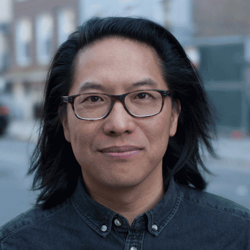Documentary Filmmaker Stephen Maing Honored by IDA with Courage Under Fire Award