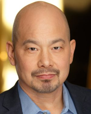 Actor Tim Lounibos - Its an Amazing Time in Hollywood Now for Asian American Entertainment