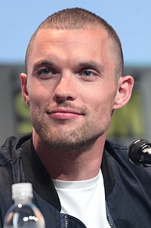 Actor Ed Skrein quits reboot of