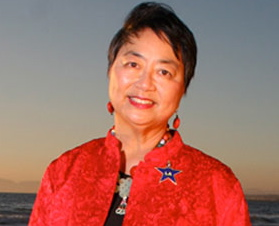 Angi Ma Wong Predicts Year of the Snake