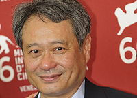 Congratulations! Ang Lee Wins Best Director Oscar for