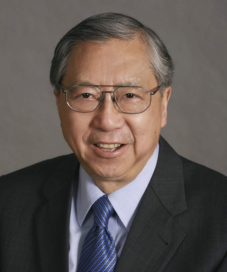 Happy Birthday! to Justice Harry W. Low, pioneer community leader