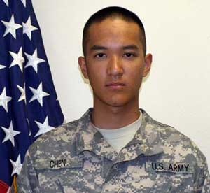 AAPI Group Outraged at Acquittal and Lenient Sentence for Sgt. Holcomb charged in the hazing and death of Pvt Danny Chen