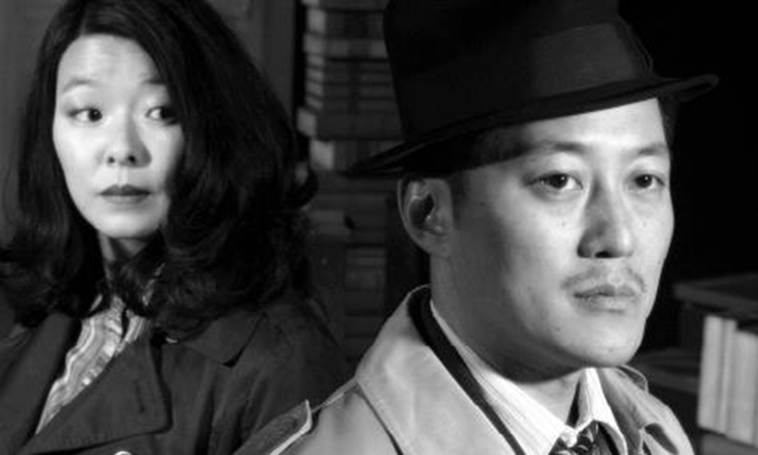 Mar. 8-24: Kurt Kwan, Sara Ochs, Eric Sharp and More Set for Mu Performing Arts production of R.A. Shiomi's Yellow Fever in Guthrie's Dowling Studio