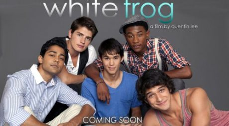 Mar.8: SFIAAFF30 Kicks Off with World Premiere of White Frog Featuring Booboo Stewart, Harry Shum, Jr., Joan Chen, Kelly Hu and BD Wong at the Castro Theater